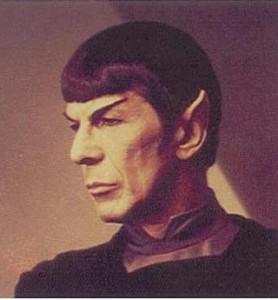 Mr Spock_Logic