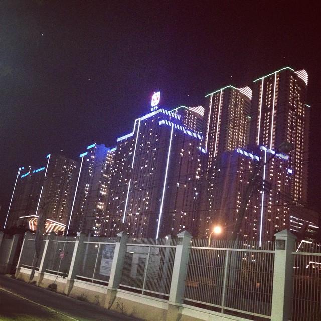 Green Bay Apartments