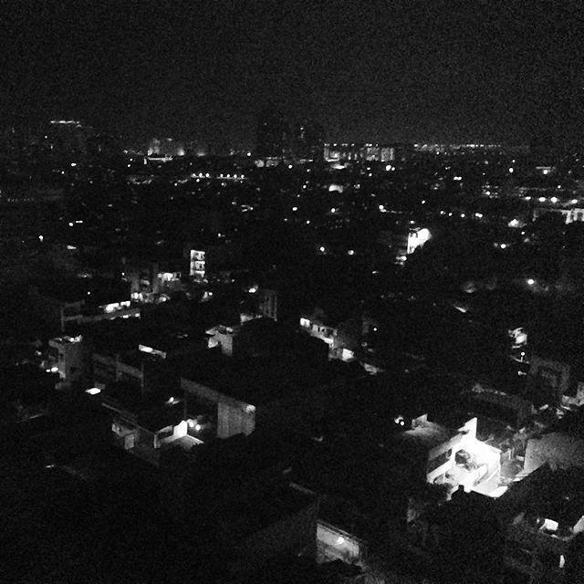 #nightskies #jakarta #kota