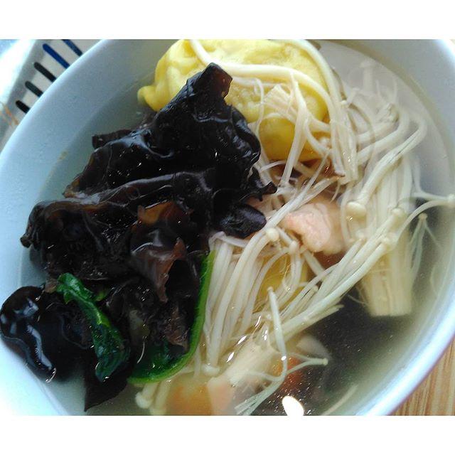 Hot soup pls!
