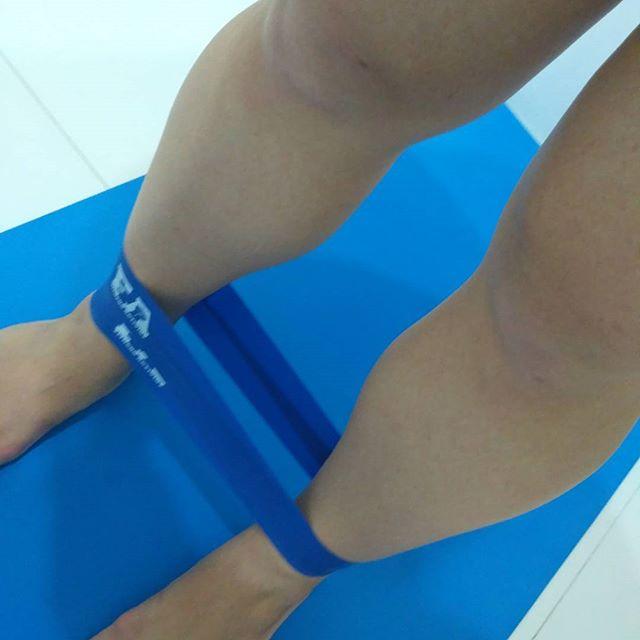 New age leg binding :D